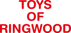 Toys of Ringwood